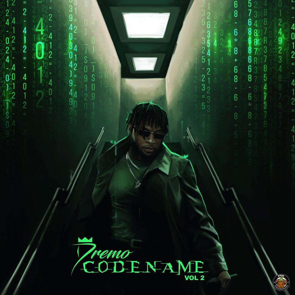 Dremo – Codename Vol. 2 EP