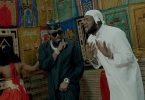 VIDEO: Ice Prince – Tatabara ft. Skales