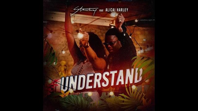 VIDEO: Stonebwoy – Understand ft. Alicai Harley