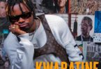 OlaDips – Kwaratine (Freestyle)