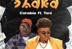Canabia – Shaka ft. Teni