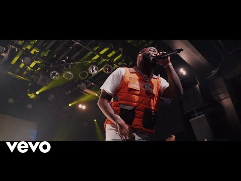 VIDEO: Davido – Intro