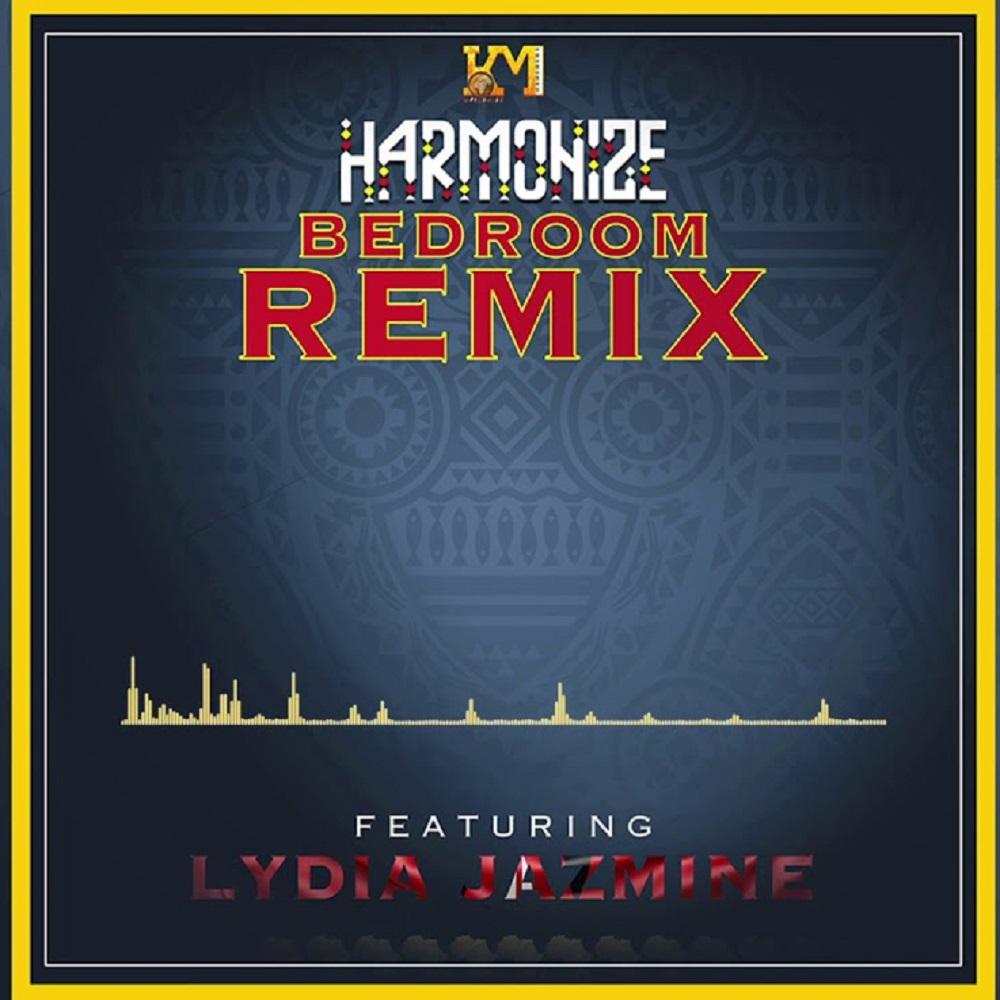 Harmonize ft. Lydia Jazmine – Bedroom (Remix)