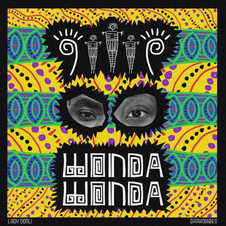 Lady Donli ft. Davido – Cash (Remix)