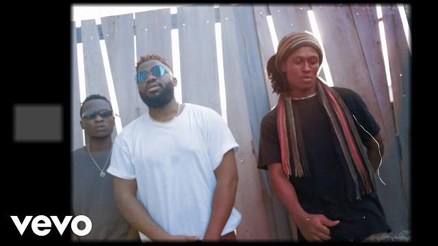 VIDEO: Magnito – Edo Boys ft. Ninety6