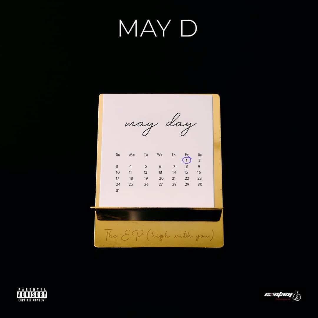 May D – Call My Name ft. Wande Coal