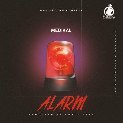 Medikal – Alarm (prod. Unklebeatz)