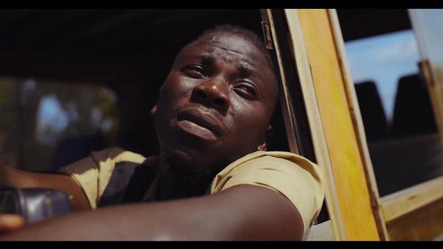 VIDEO: Stonebwoy – Le Gba Gbe