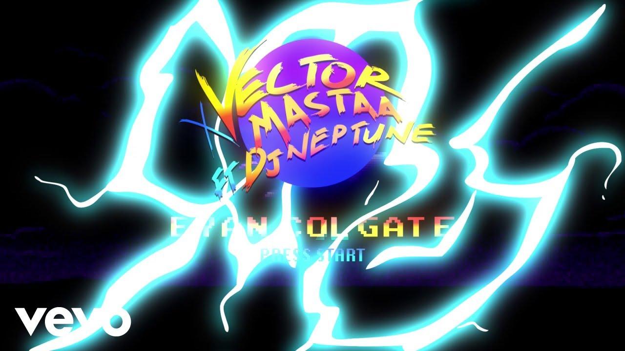 VIDEO: Vector, Masterkraft – Eyan Colgate ft. DJ Neptune (Visualizer)