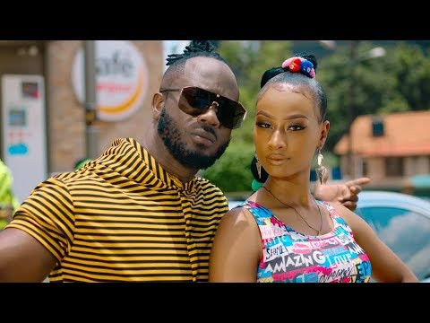 VIDEO: Bebe Cool – Wakayima