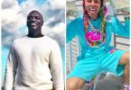 Akon, Tekashi 6ix9ine to release 'Locked Up' part 2