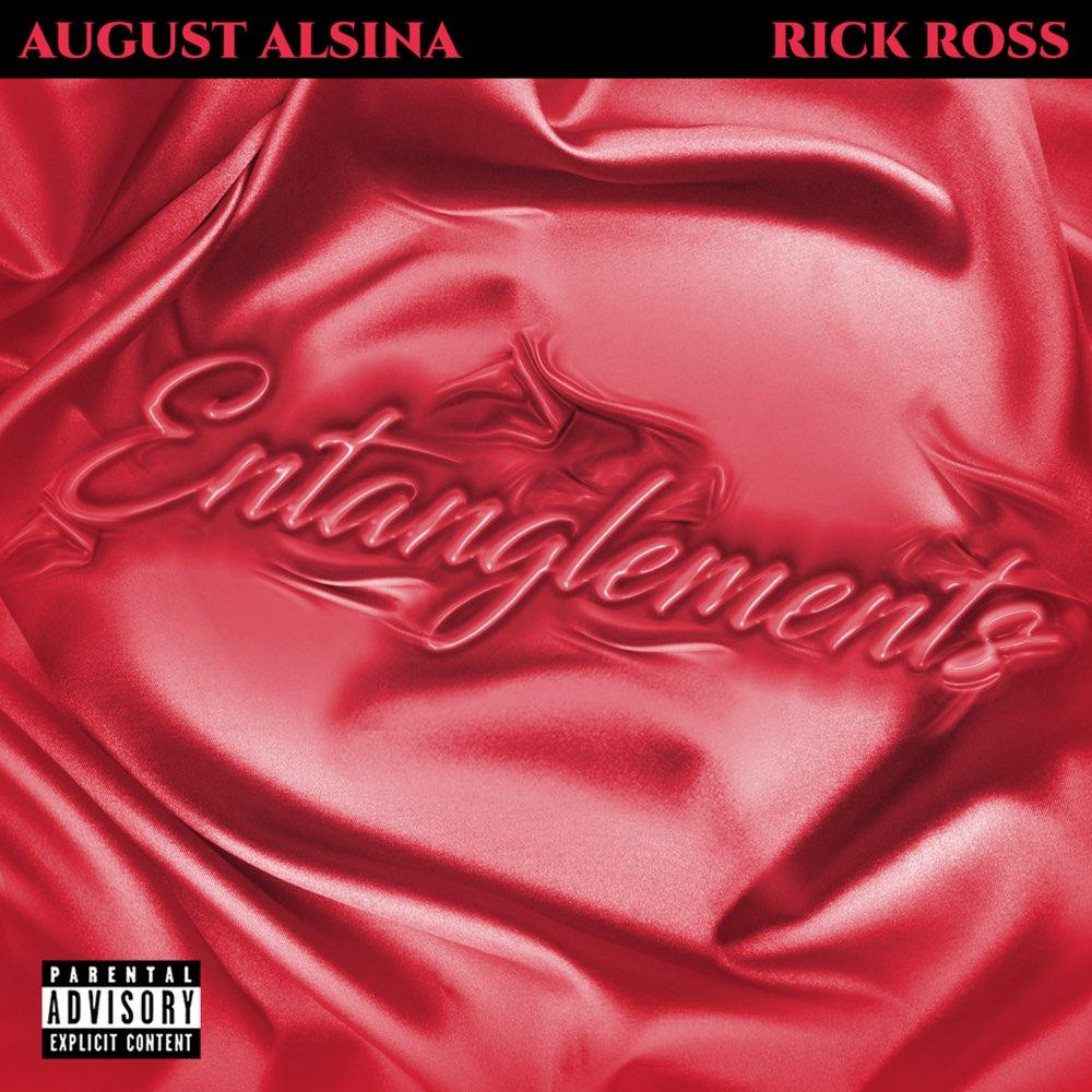 August Alsina – Entanglements ft. Rick Ross