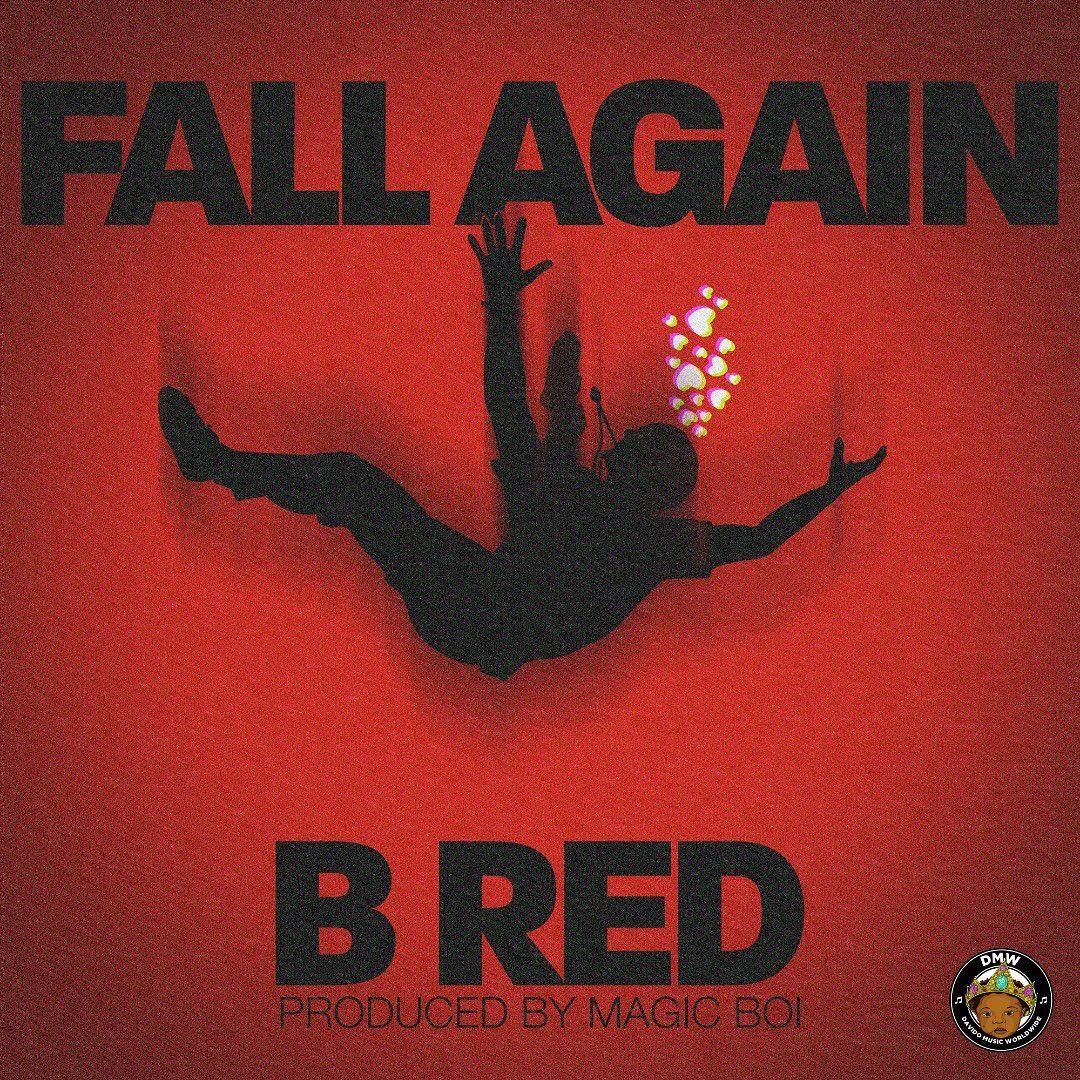 B-Red – Fall Again