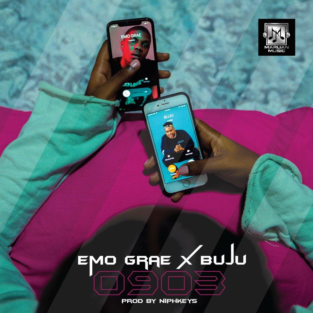 EMO Grae – 0903 ft. Buju