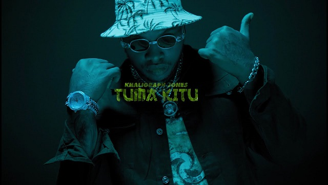VIDEO: Khaligraph Jones – Tuma Kitu