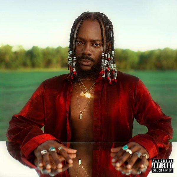 Adekunle Gold – Afro Pop (Vol. 1) Album