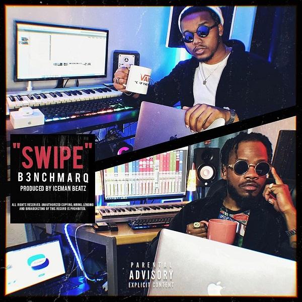 B3nchMarQ – Swipe