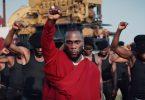 VIDEO: Burna Boy – Monsters You Made ft. Chris Martin