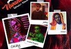 CKay – Love Nwantiti (German Remix) ft. Frizzo