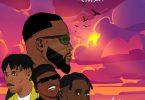 DJ Neptune – Nobody (Amapiano Remix) ft. Mr Eazi, Joeboy, Focalistic