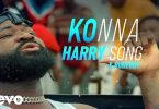 VIDEO: Harrysong – Konna ft. Rudeboy
