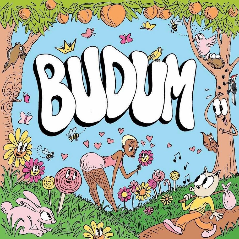 Jada Kingdom – Budum