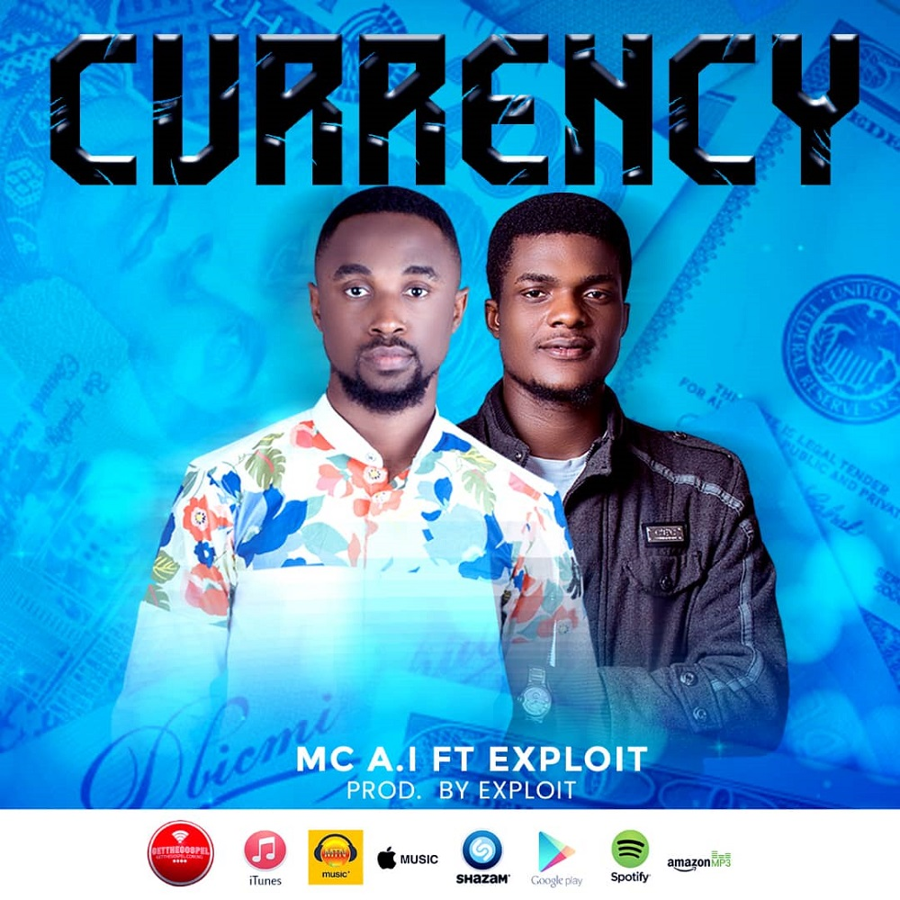 MC A.I – Currency ft. Exploit
