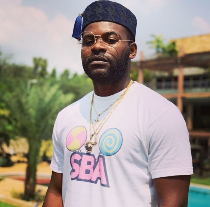 Falz Calls On Nigerian Government To Open Up The Entertainment Industry