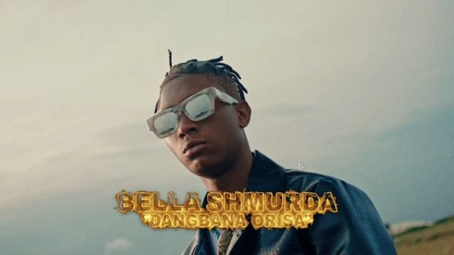 VIDEO: Bella Shmurda – Dagbana Orisa