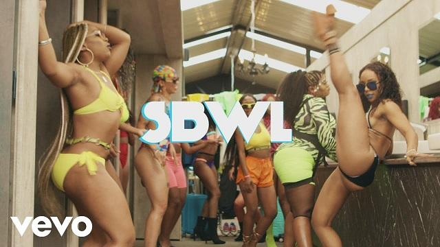 VIDEO: Busiswa – SBWL ft. Kamo Mphela