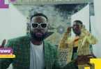 VIDEO: DJ Neptune – Bembe ft. Runda