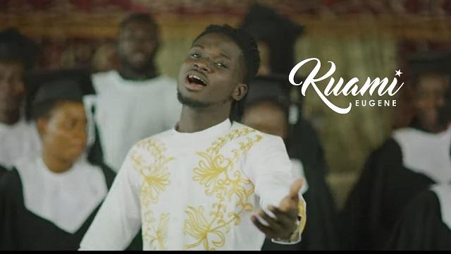 VIDEO: Kuami Eugene – Wa Ye Wie ft. Obaapa Christy