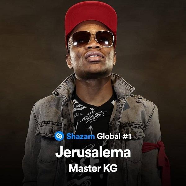 Master KG