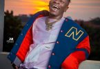 Shatta Wale – Instinct Road (Prod. by Paq)