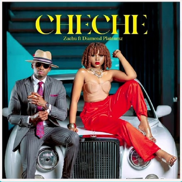 Zuchu – Cheche ft. Diamond Platnumz