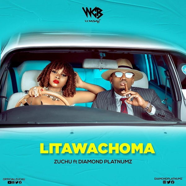 Zuchu – Litawachoma ft. Diamond Platnumz