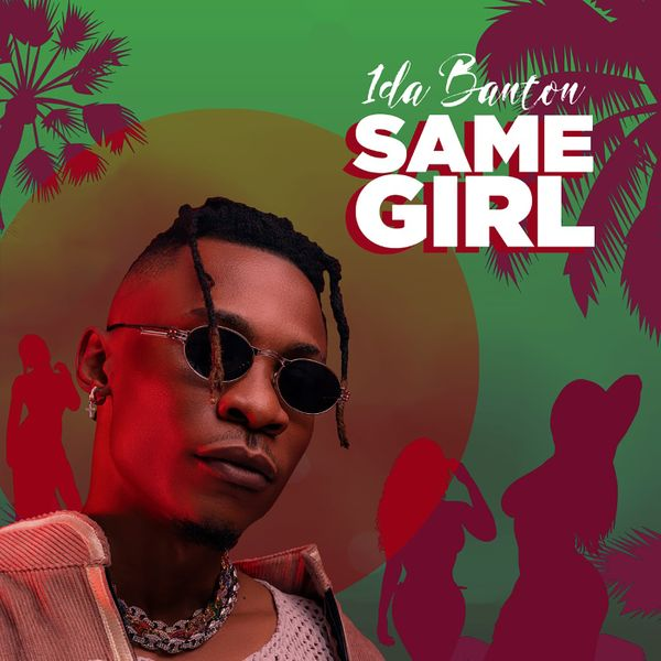 1da Banton – Same Girl
