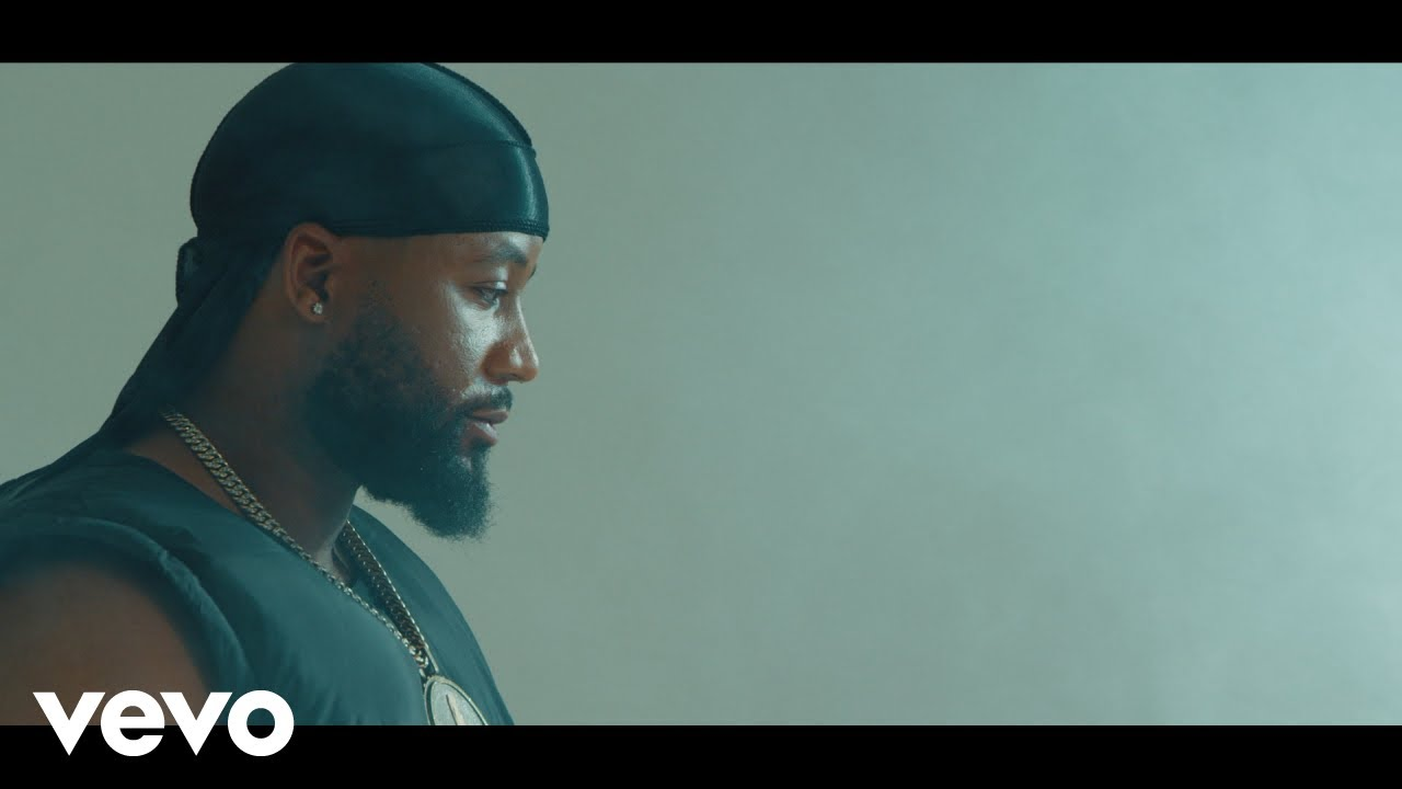 VIDEO: Cassper Nyovest – Bonginkosi ft. Zola 7