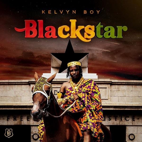 Kelvyn Boy – Black Star Album