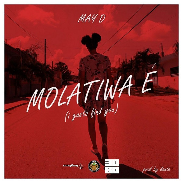 May D – Molatiwa É