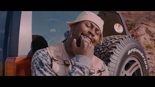 VIDEO: Stilo Magolide – Ingozi ft. Reason