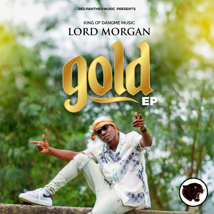 Lord Morgan – Promise Ft Sista Afia