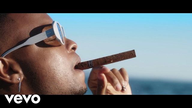 VIDEO: K.O – Lucky Star