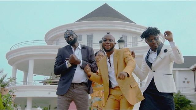 VIDEO: Killbeatz – Odo Nti ft. Ofori Amponsah, King Promise
