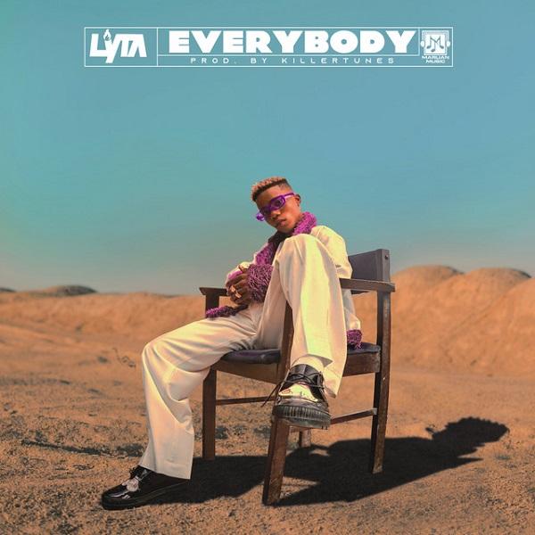 Lyta – EverybodyLyta – Everybody