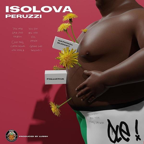 Peruzzi – Isolova (prod. Lussh Beatz)
