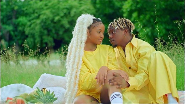 VIDEO: Rayvanny – Number One ft. Zuchu