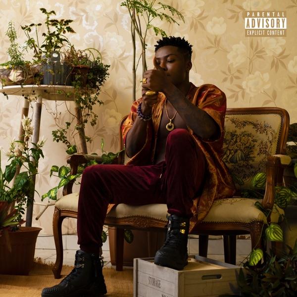 Reekado Banks – Off The Record EP