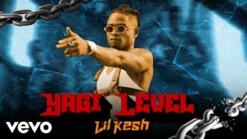 VIDEO: Lil Kesh – Yagi Level