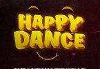 DJ Obi – Happy Dance ft. Omawumi